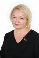 Подлужная Людмила Брониславовна